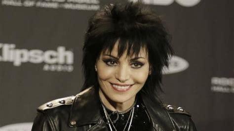Joan Set joan jett set to rock visalia fox theatre sept 19 the