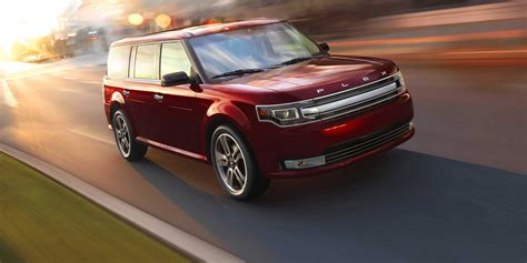 2015 ford vehicle lineup 2016 ford flex vehicles on display chicago auto