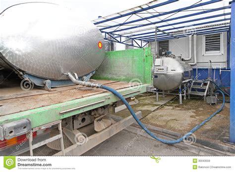 milk tanker design milk tanker stock image image of building truck lorry