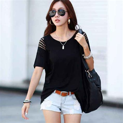 Dress Import Korea 100no Replika D2804 baju blouse wanita import terbaru bahan katun ld 100cm b2926