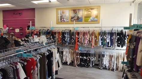 The Closet Store Locations by Engaging Platos Closet Locations Roselawnlutheran