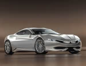 Bmw M9 Concept Bmw M9 Concept Car Design