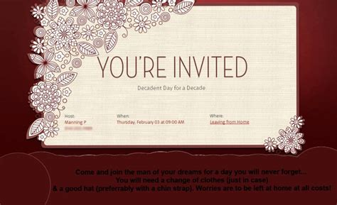 10th wedding anniversary invitation wording wedding invitation wording 1st wedding anniversary