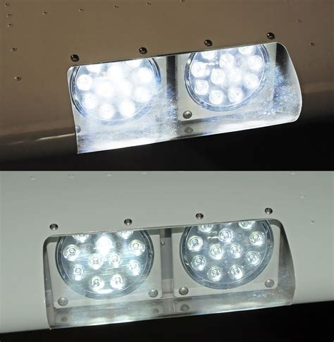 fog light installation cost zodiac ch 650 kit airplane detailed price list and order