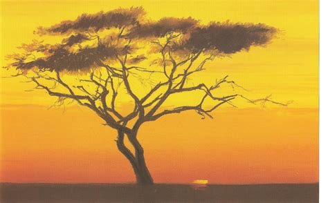imagenes de paisajes en dibujo laminas modelo para pintar paisajes 005 plantillas para