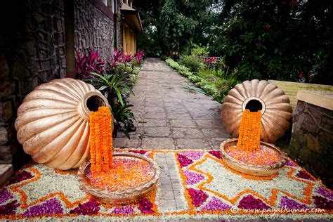 Munj Decoration Flower Decoration For Indian Home Www Imgkid Com The