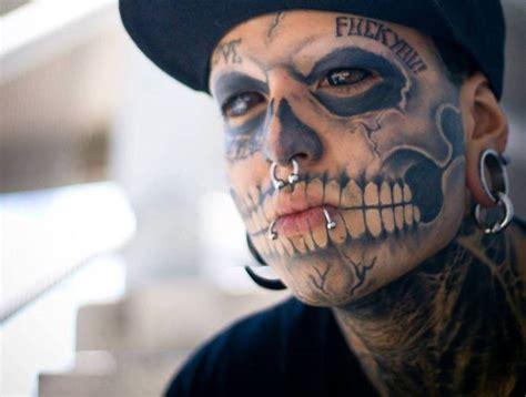 imagenes ojos tatuados 218 nico chileno con los ojos tatuados quot la gente le pierde