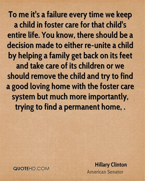 Fostering Your Child To Be A Great Leader In Crisis clinton quotes quotehd