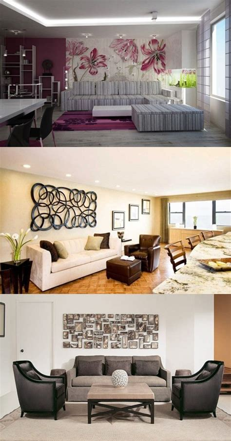 how to decorate a large wall in living room 5 best how to decorate a large wall in living room interior design