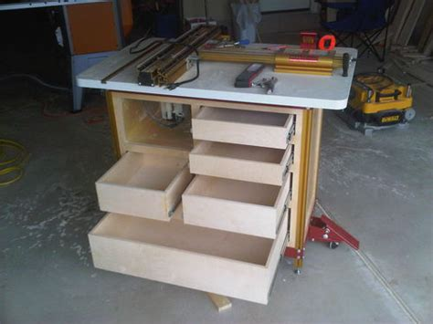 incra router table incra cabinet 6 router table by lance lumberjocks woodworking community