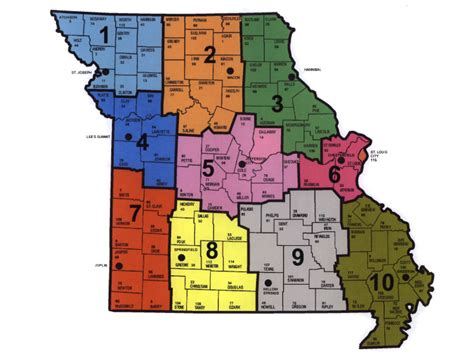 missouri map county lines itsmecathy december 2010