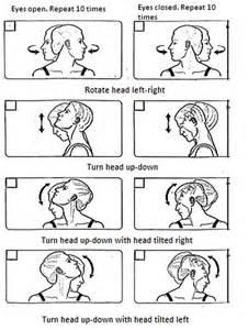 Head exercises for vertigo http www chrisefthymiou gr en health