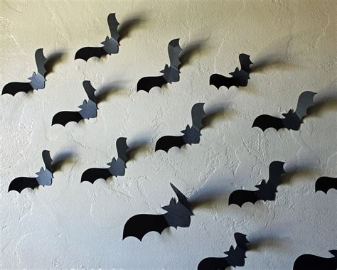 Bats Decorations by 10 Spooky And Children S Ideas
