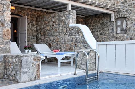 stanze da letto da sogno hotel da sogno stanze con piscina privata