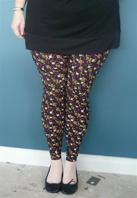 Espresso Leggings Pattern Review | cake patterns espresso leggings 5555 pattern review by wenznz