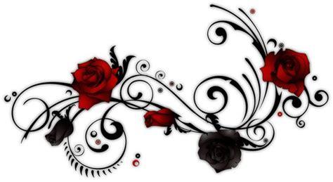 tribal rose vine tattoos 40 coole fu 223 vorlagen vine tattoos pictures of