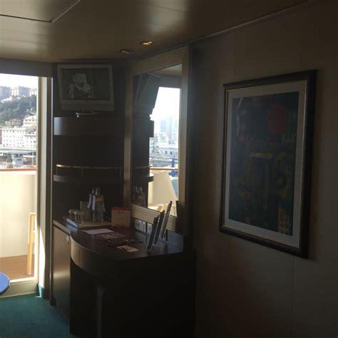 msc fantasia cabine msc fantasia cabins and staterooms