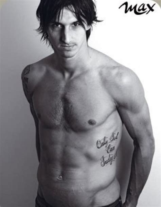 los tattoo de ibrahimovic articles de football et tatouages tagg 233 s quot zlatan