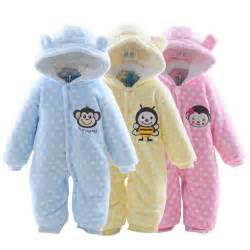 2015 autumn winter baby clothes baby rompers polar fleece