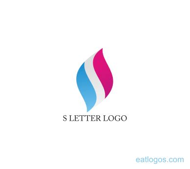alphabet logo design free download alphabet s logo vector design download vector logos free