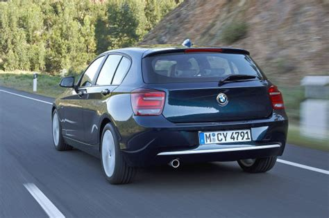 Bmw 1er Quietschen Beim Fahren by Neuer Motor An Der Basis Fahrbericht Bmw 114i Autobild De