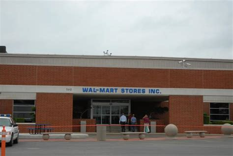 Corporate Office For Walmart by The Center For Land Use Interpretation
