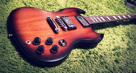 Gibson Sg Knobs by Ngd 2013 Gibson Sg