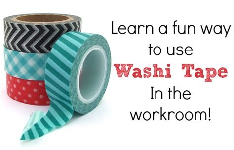 what to do with washi tape washi tape in the workroom nsm the sewing loft