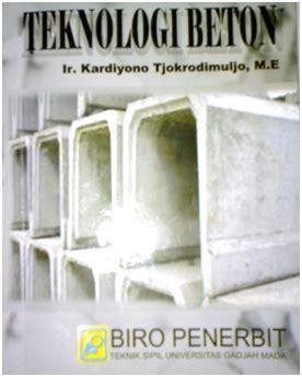 Pengolahan Besi Dan Baja Penerbit Angkasa resensi buku sanur teknologi beton