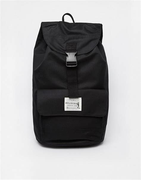 Feligio Backpack religion religion backpack with draw cord