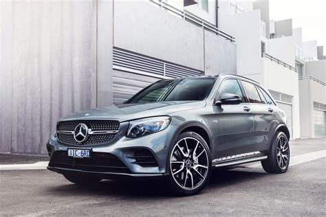 cars mercedes 2017 2017 mercedes amg glc43 review caradvice