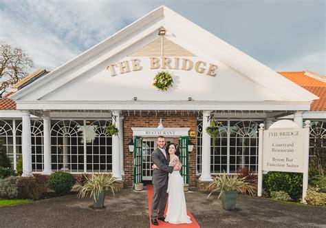 bridge inn wetherby the bridge hotel and spa wetherby wedding grace and adam