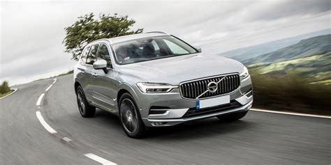 volvo cx60 reviews volvo xc60 review carwow