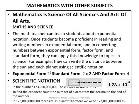 Essay On How Maths Is Related To Other Subjects by Essay On Relation And Use Of Mathem