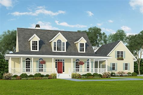 colonial home plans colonial style house plan 3 beds 2 50 baths 2188 sq ft