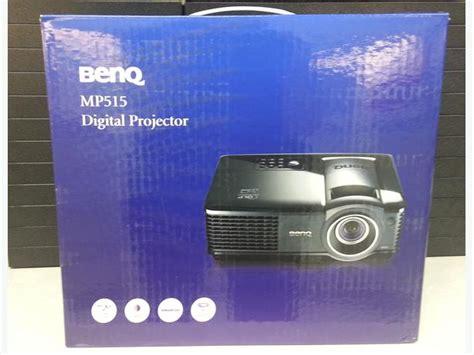 Second Projector Benq Mp515 benq mp515 digital projector new central nanaimo nanaimo