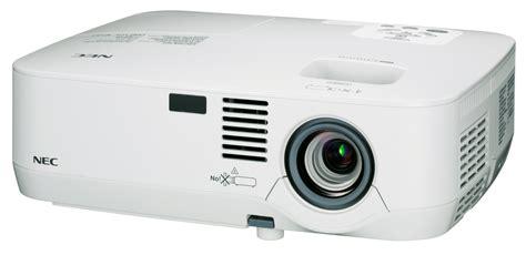 Projector Nec Ve281x nec ve281x