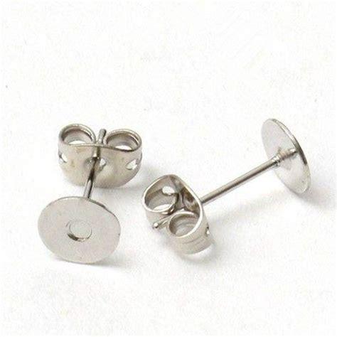 earring backs ebay