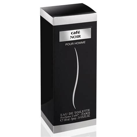 perfume caf 233 noir pour homme parfums caf 233 eau de toilette giraofertas