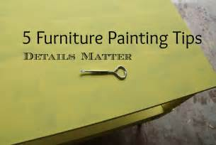 Painting Old Furniture Tips For Painting Old Furniture Restoration » Ideas Home Design