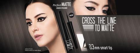 Silkygirl Liquid Eyeliner silkygirl matte liquid eyeliner 01 matte black