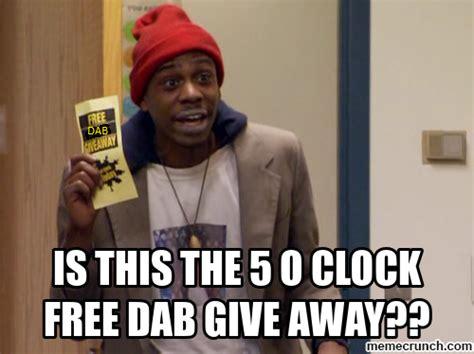 Dab Meme - meme about dabs memes