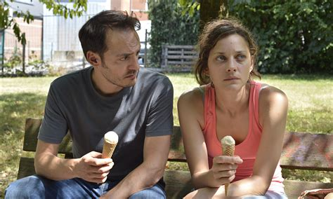 french film one day two nights two days one night review small town tale with a