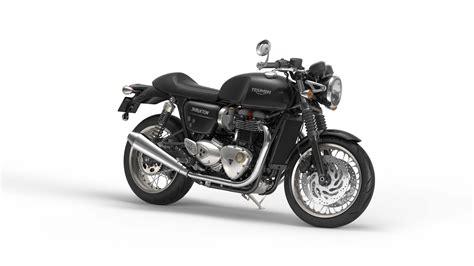 Motorrad Triumph Gebraucht Kaufen by Gebrauchte Triumph Thruxton 1200 Motorr 228 Der Kaufen