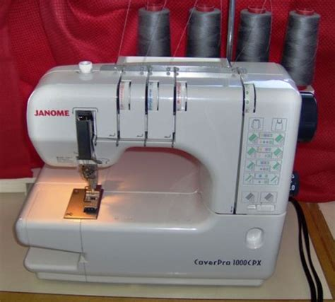 pattern review janome coverpro janome coverpro 1000cpx review sewing insight