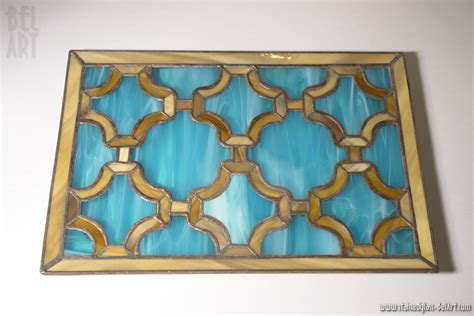 decorative objects for the home decorative objects stained glass bel art