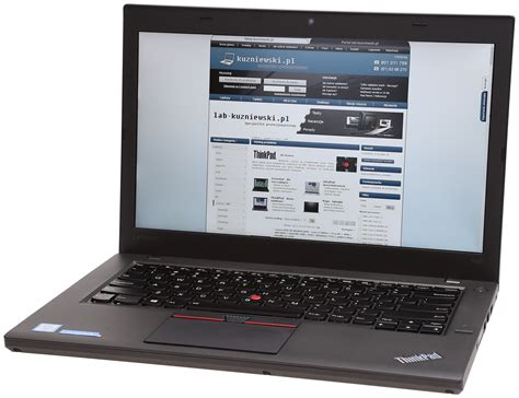 Laptop Lenovo Thinkpad lenovo thinkpad kuzniewski pl