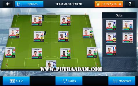 download game dream league soccer mod apk terbaru dream league soccer 2018 mod apk v5 04 data terbaru