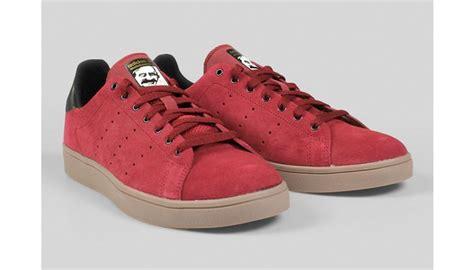 Cardinal Shoes Smith 1 Brown kicks deals official website adidas stan smith vulc
