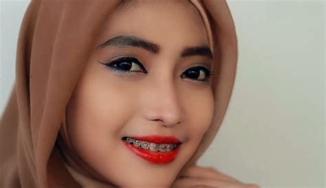 Eyeshadow Remaja tutorial makeup remaja mugeek vidalondon